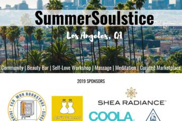 Summer Soulstice LA